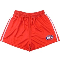 Sydney Swans Youths Replica Shorts