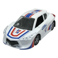 Western Bulldogs 2018 Collectable Model Car