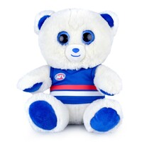 Western Bulldogs  Sparkle Bear