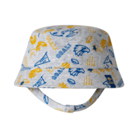 West Coast Eagles Babies Bucket Hat