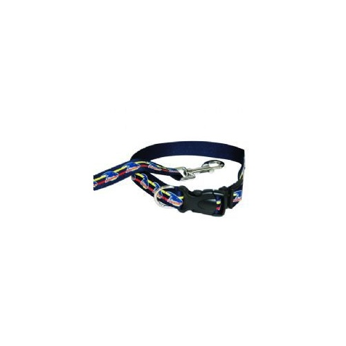 Adelaide Crows Dog Collar