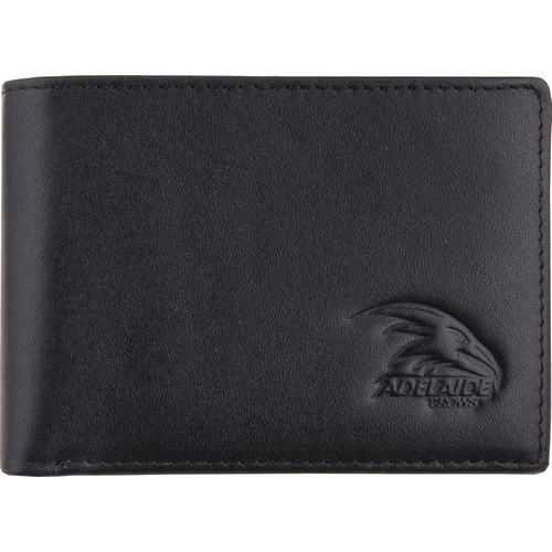 Adelaide Crows Leather Wallet