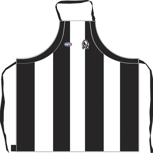 Collingwood Magpies Apron