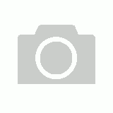 Collingwood Magpies Car Number Plate Surrounds Set of 2