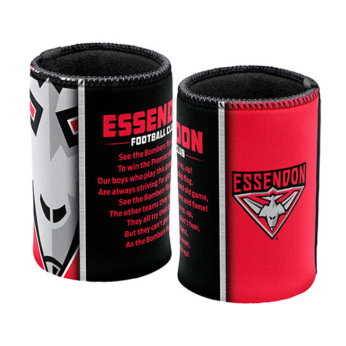 Essendon Bombers Stubby Holder