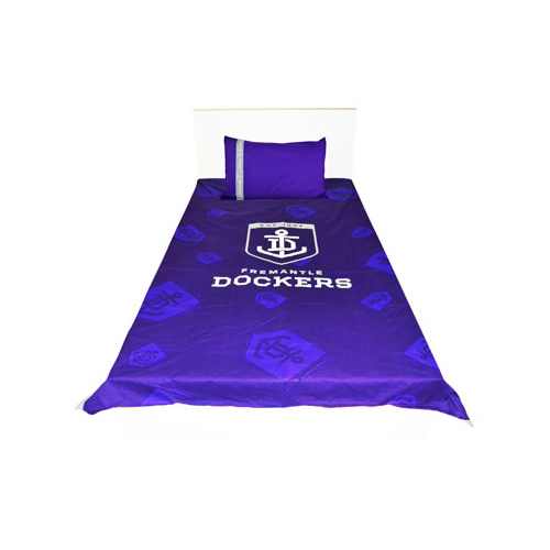 Fremantle Dockers Double Doona Cover
