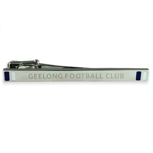 Geelong Cats Tie Bar
