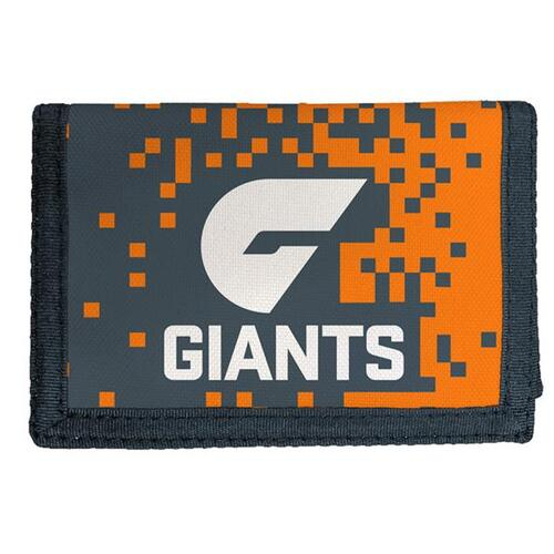 GWS Giants Supporter Wallet