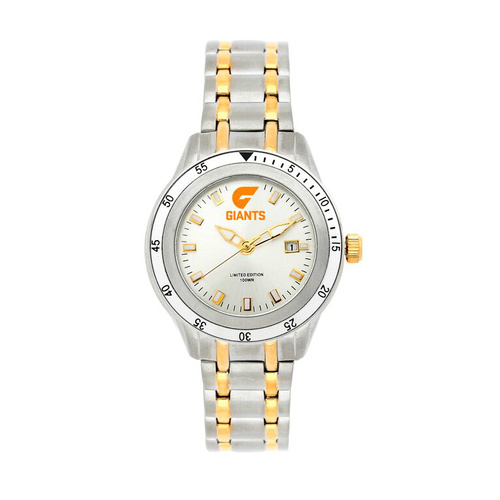 GWS Giants Ladies AFL Watch