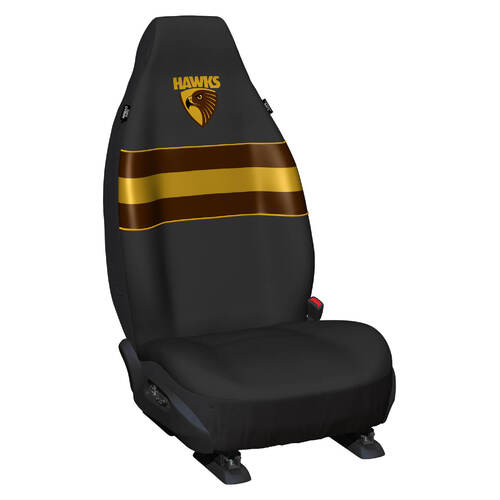 Hawthorn Hawks Car Seat Covers