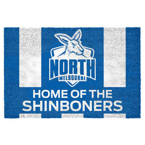 North Melbourne Kangaroos Printed Door Mat