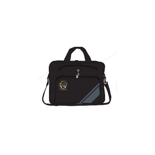 Richmond Tigers Laptop Satchel