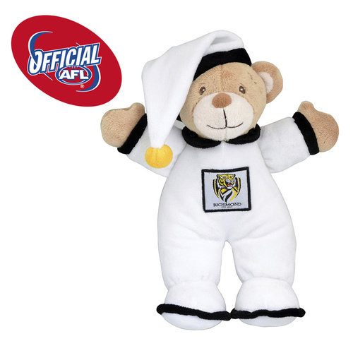 Richmond Tigers Power Goodnight Teddy Bear