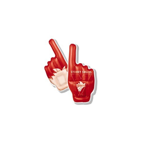 Sydney Swans Inflatable Hand