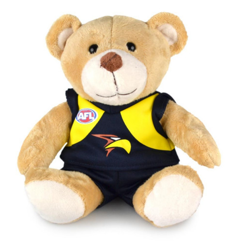 West Coast Eagles Nathan Bear